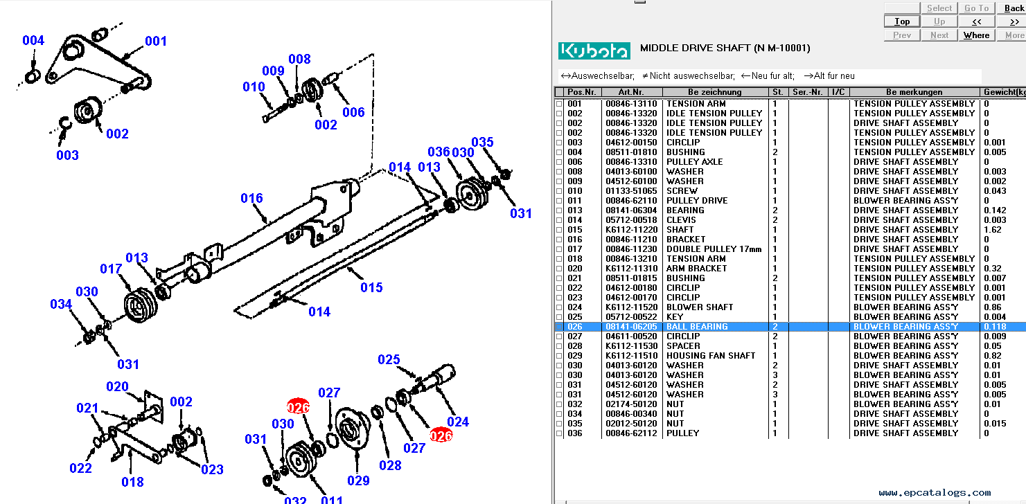 Kubota Kx121 3 Wiring Diagram 29 Images B7500 Spare Parts Catalog At