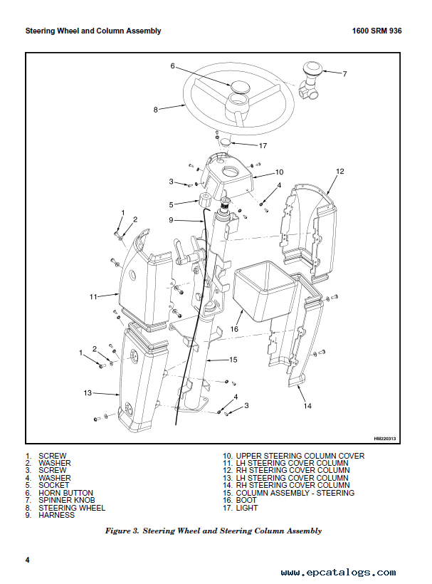 labeled diagram of internal combustion engine hyster class 5 for g019 trucks pdf repair manual download #9