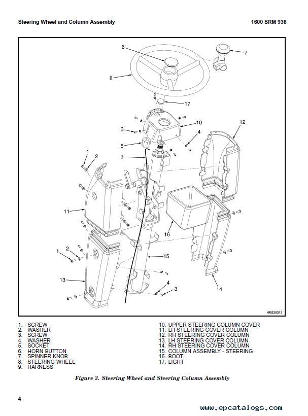 Hyster Class 5 For G019 Trucks PDF Repair Manual Download