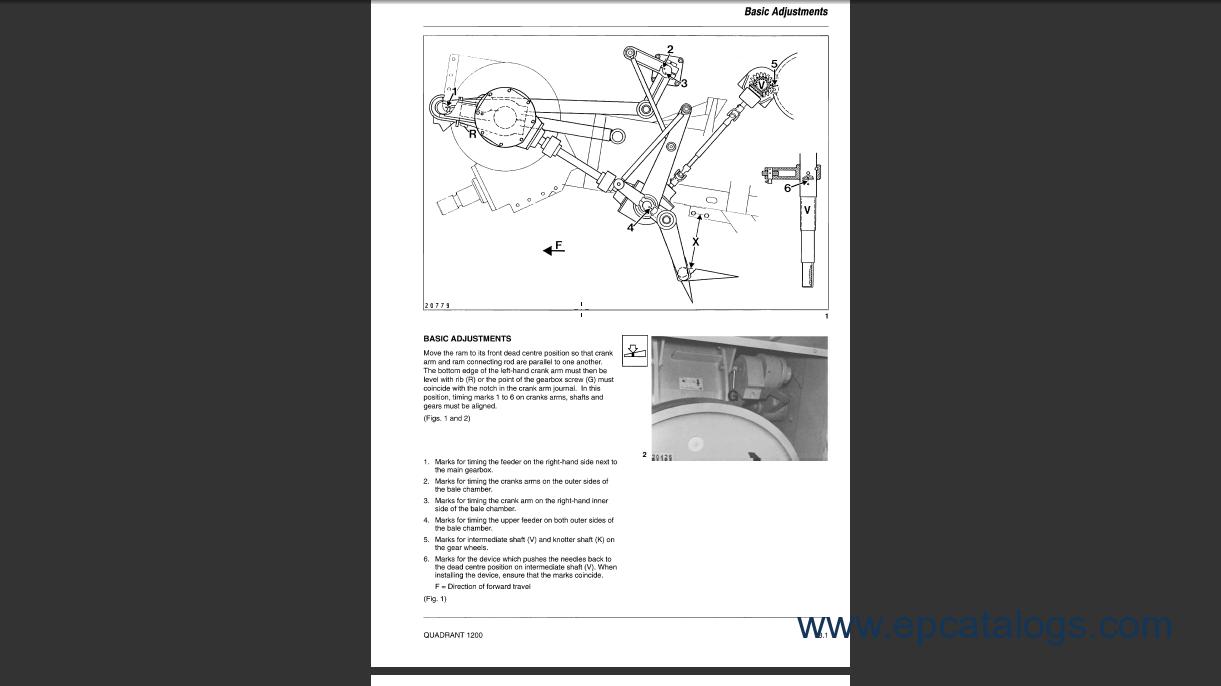 Dodge repair user manuals free user manuals array claas quadrant 1200 repair manual heavy technics repair rh epcatalogs com fandeluxe Gallery