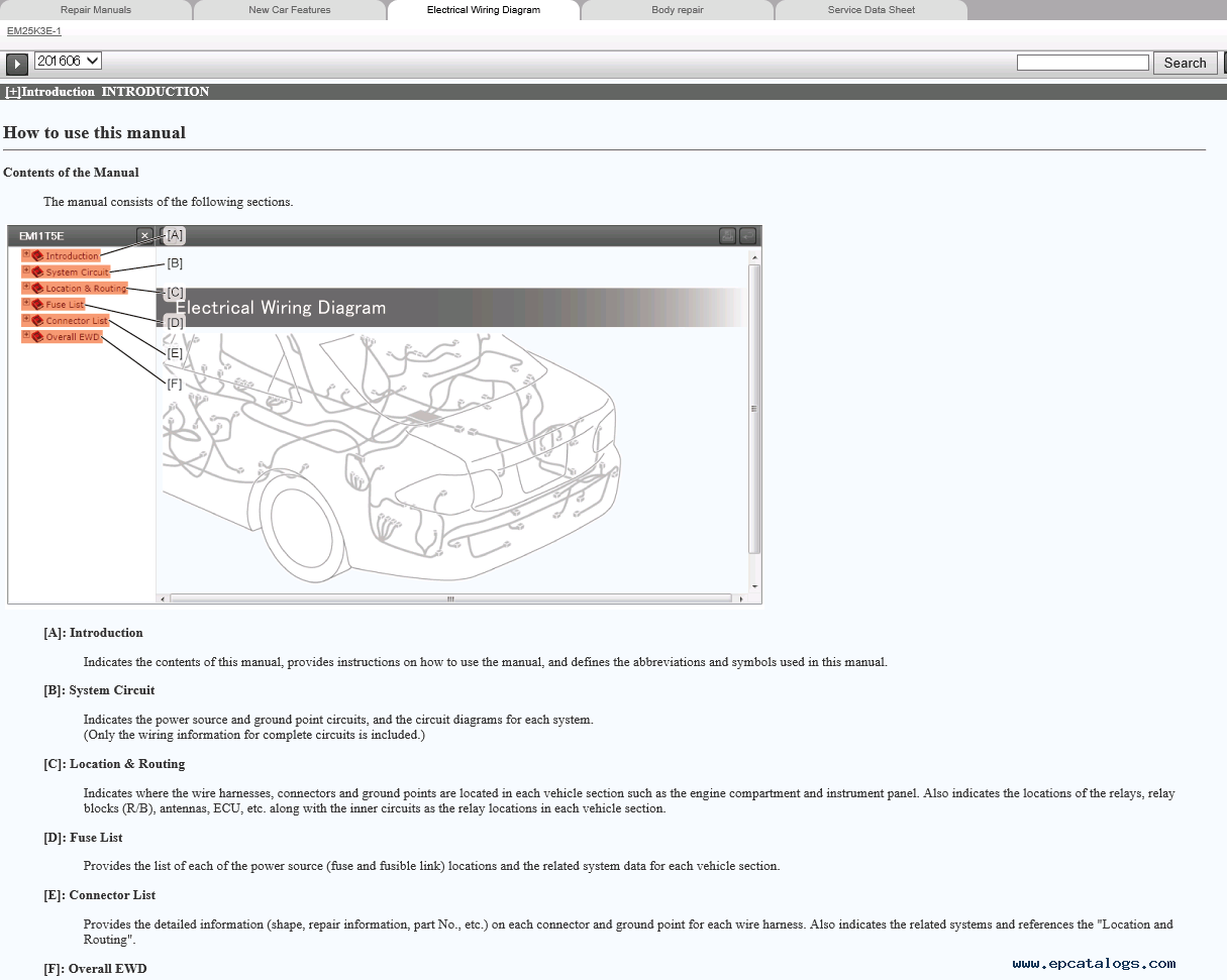 Lexus Ct200h Service Manual 2013 Download 2014 Ct 200h Fuse Box Diagram Repair 1