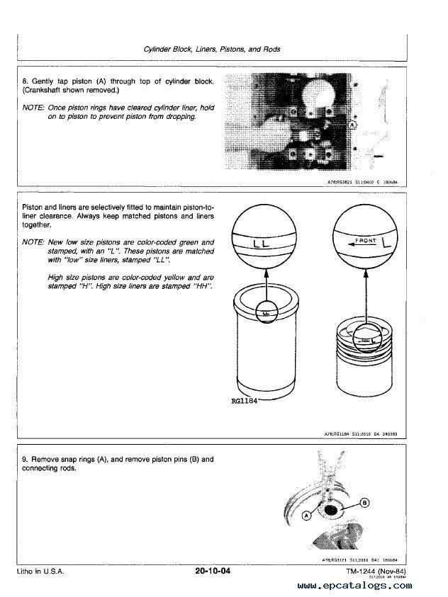wiring diagram for john deere 5525