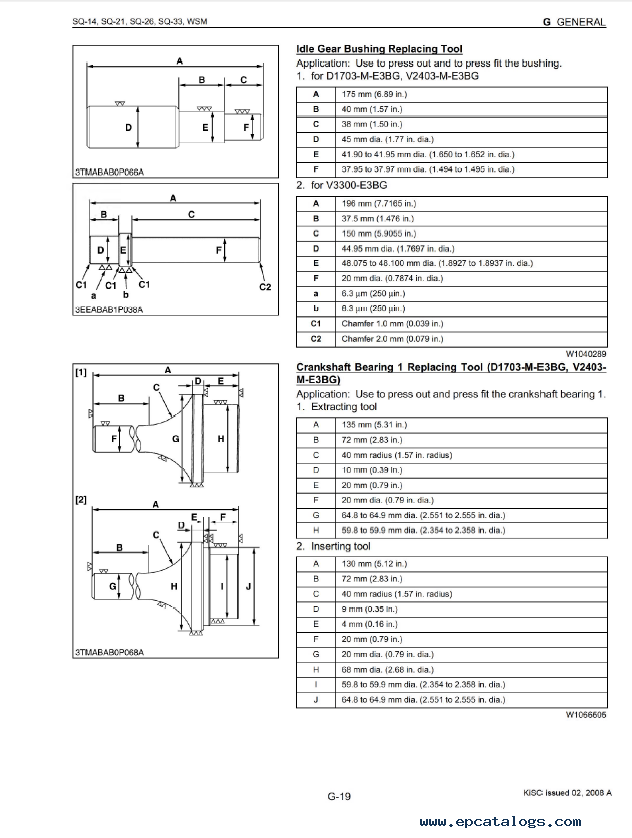 Kubota SQ-14, SQ-21, SQ-26, SQ-33 sel Generator Workshop Manual PDF on kubota generator oil filter, bolens riding lawn mower wiring diagram, kubota tractors wiring diagram, troy built solenoid wiring diagram, kubota wiring diagram online, kubota generator manuals, kubota starter wiring diagram, kubota generator carburetor, kubota key switch wiring diagram, kubota voltage regulator diagram, gl6500s kubota wiring diagram, kubota kh41 alternator wiring diagram, kubota loader valve diagram, kubota diesel engine wiring diagram, generac generator parts diagram, kubota generator service, kubota wiring diagram pdf, bolens 1050 tractor wiring diagram, case 444 garden tractor wiring diagram, yard machine riding mower wiring diagram,