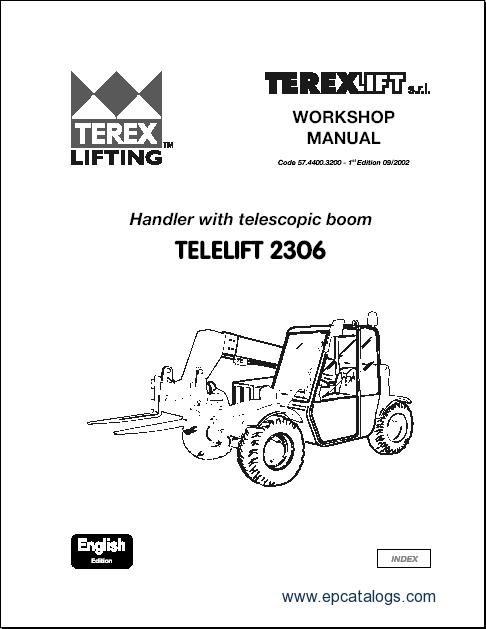 terex lifts parts catalogues and terex lifts workshop manuals rh epcatalogs com Fermec 650B Fermec Loader