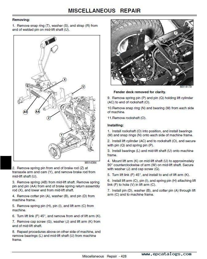 john deere x495 wiring diagram wiring diagram ebook