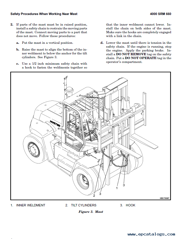 hyster class5 for a236  h400hd  h400hds  h450hd  h450hds  pdf