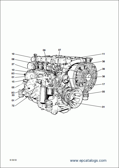 deutz engine wiring diagram deutz engine diagrams deutz engine bfm 1012-1013