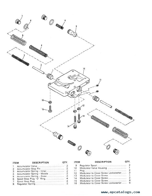 clark forklift c500 30 parts manual