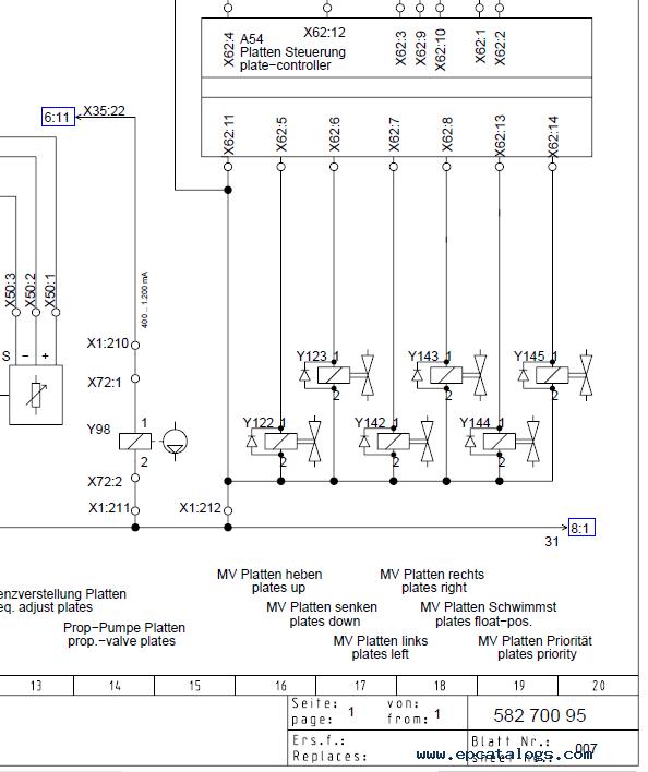 Bomag    BW    177179 DHPDH4    Single       Drum    Roller Service Training
