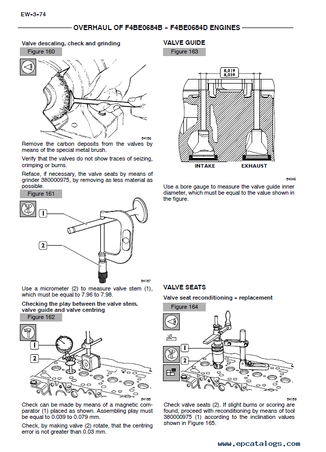 iveco service manuals ebook
