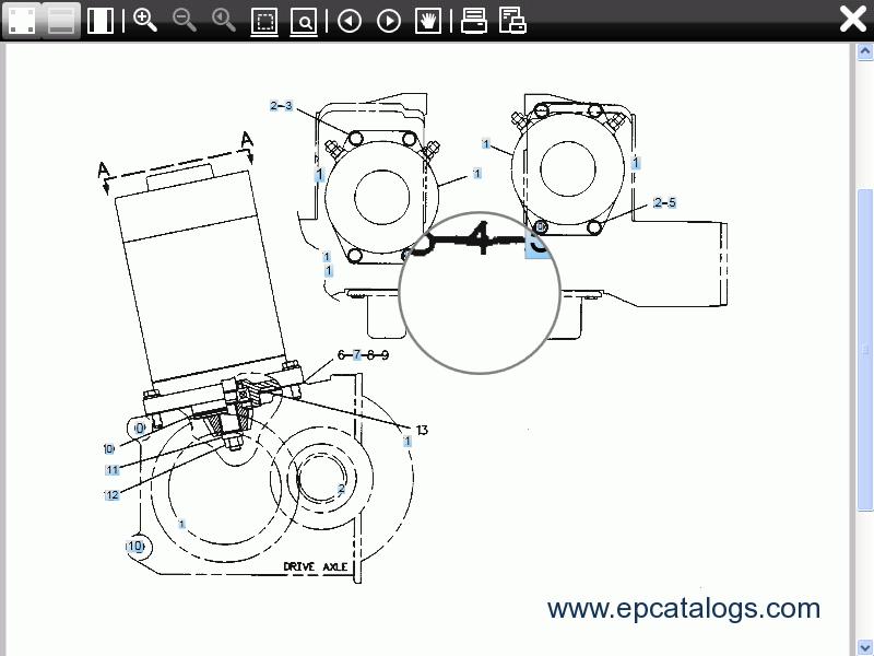 mitsubishi forklift repair manual