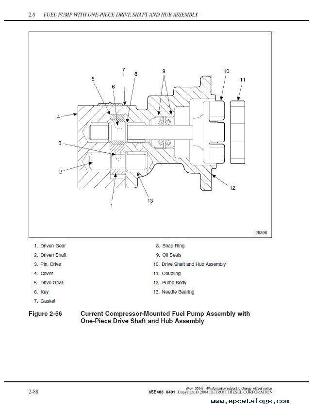 detroit diesel series 60 diesel natural gas fueled diesel enlarge repair manual detroit diesel series 60 diesel natural gas fueled diesel marine engines