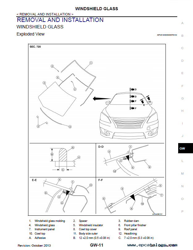 Nissan sentra model b17 series 2014 service manual pdf enlarge asfbconference2016 Gallery