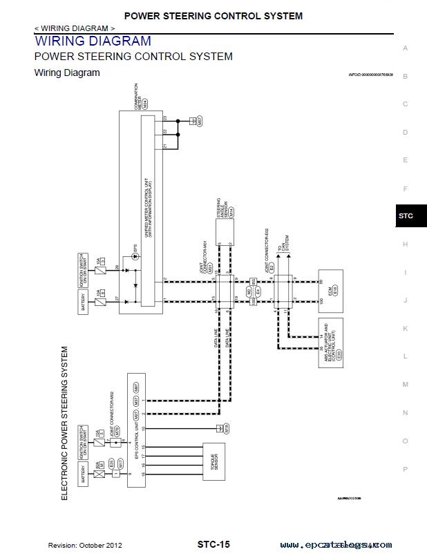 repair manual nissan sentra model b17 series 2013 service manual pdf - 6
