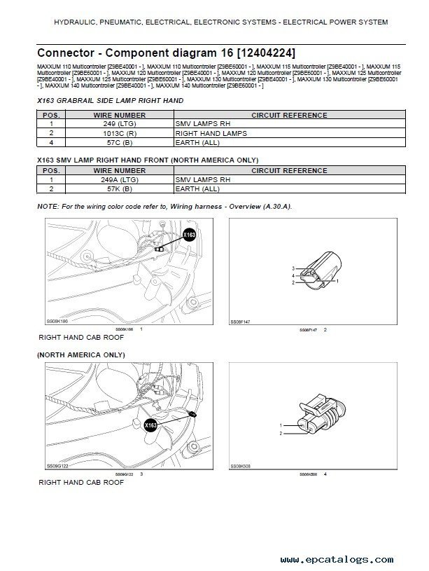 download case 100 110 115 120 125 130 140 maxxum pdf