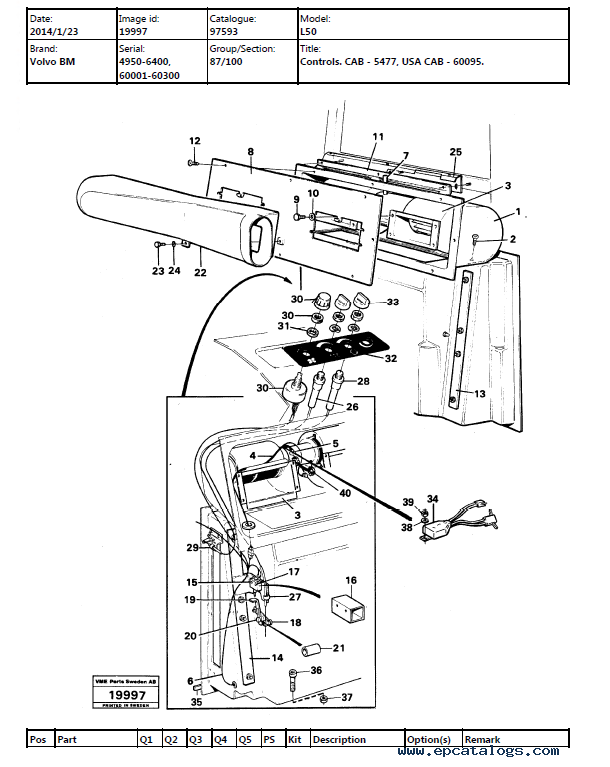 Enjoyable Volvo Parts Diagram Best Place To Find Wiring And Datasheet Resources Wiring Database Lotapmagn4X4Andersnl