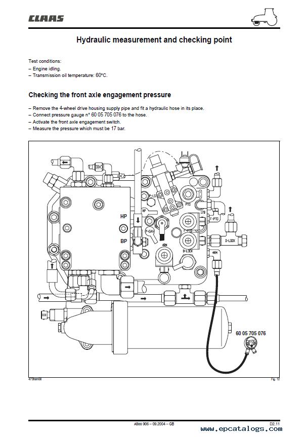 claas renault atles 906 tractor service manual pdf rh epcatalogs com pressure washer repair manual hotsy pressure washer repair manual