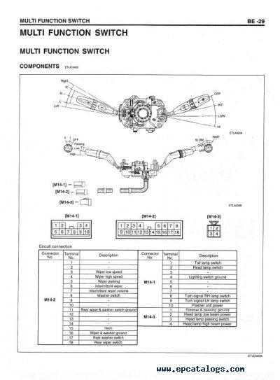 Hyundai Starex Wiring Diagram Pdf