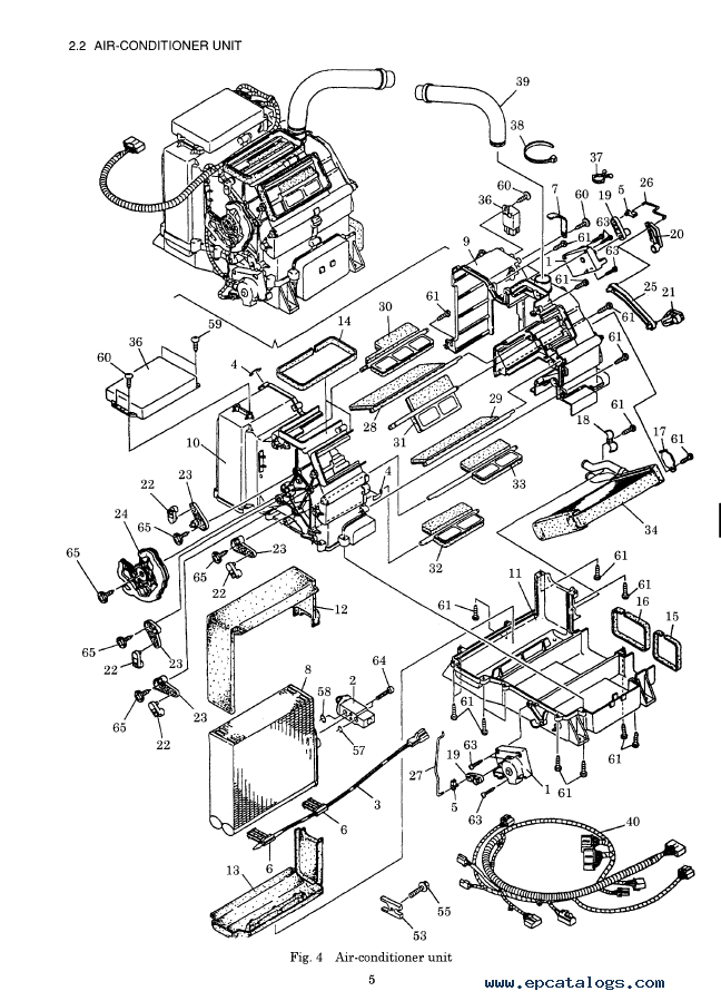 international dt466 repair manual