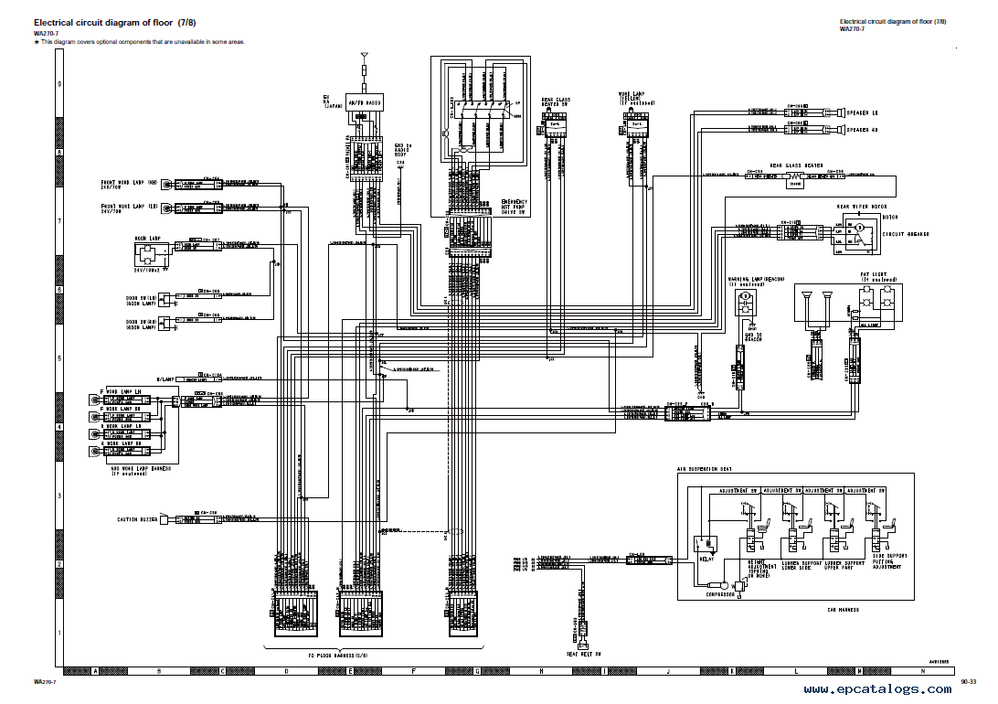 Komatsu Bx50 Wiring Diagram Diagrams Forklift Schematic Libraries Parts Catalog