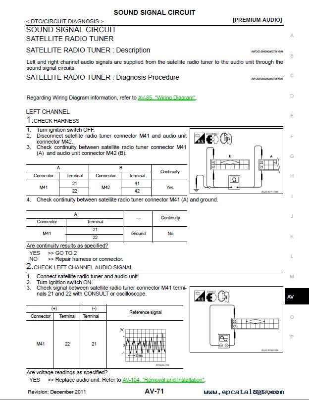nissan xterra 2012 service manual pdf rh epcatalogs com 2003 nissan xterra owners manual download 2003 nissan xterra owners manual download