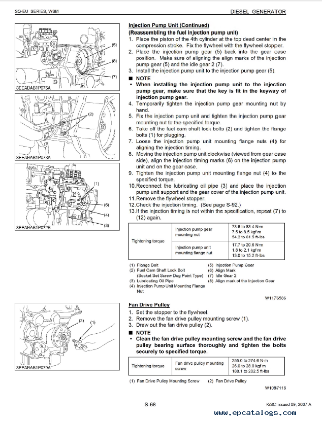 Fabulous Kubota Av5500 Generator Manual Wiring Cloud Brecesaoduqqnet
