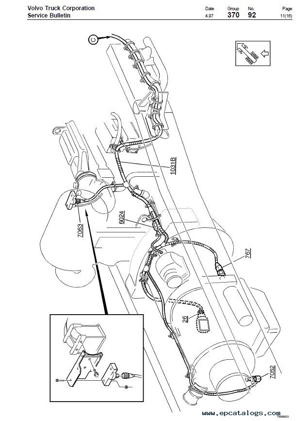 Diagram Volvo Fl7 Wiring Diagram Full Version Hd Quality Wiring