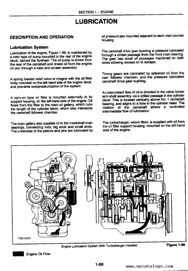 New Holland Ford 555E 575E 655E 675E Tractor Loader Backhoe repair manual new holland 575e 655e 675e service manual pdf New Holland Tractors at gsmx.co