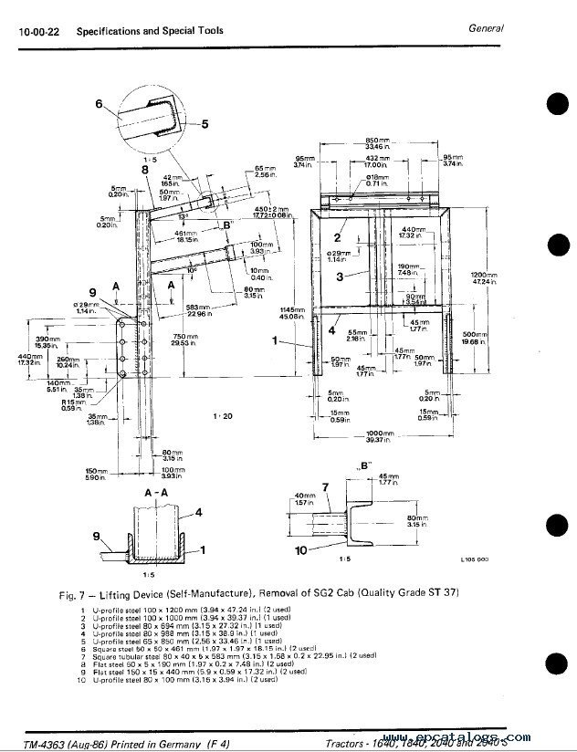 john deere 1640 1840 2040 2040s tractors tm4363 technical manual pdf john deere 1640 1840 2040 2040s tractors tm4363 technical manual john deere 2040 wiring diagram at soozxer.org