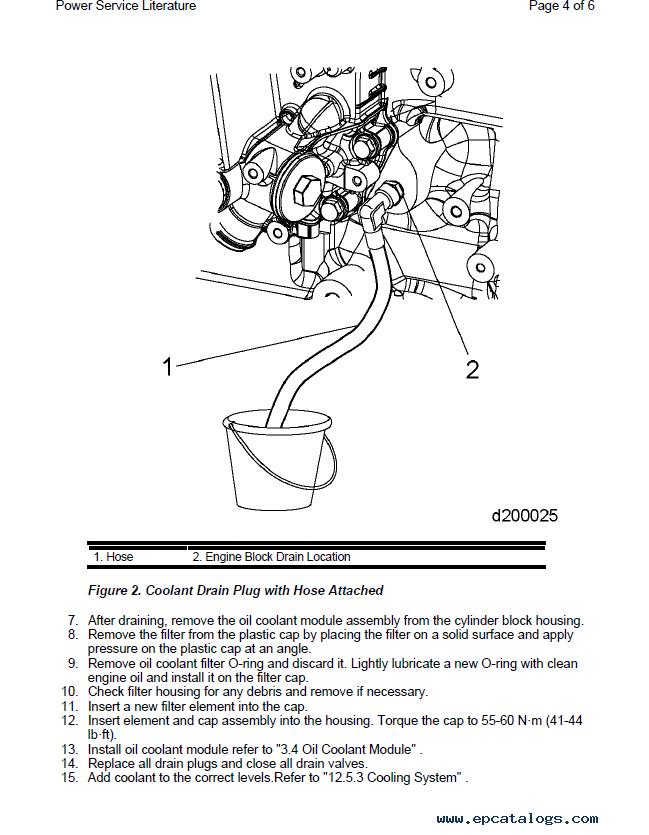 Dd15 service manual