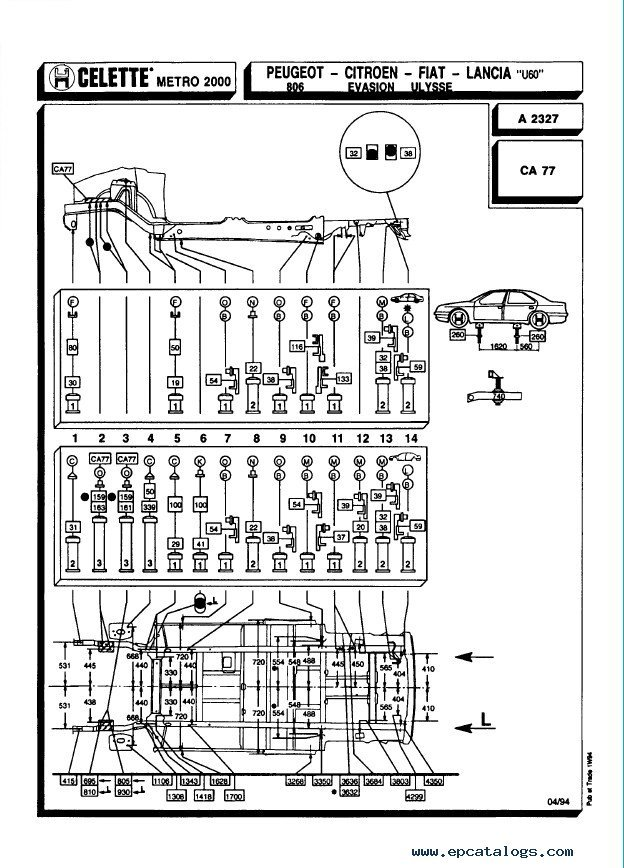 peugeot 806 fiat citroen evasion jumpy 1994 2001 pdf rh epcatalogs com peugeot 806 manual pdf peugeot 806 workshop manual free download