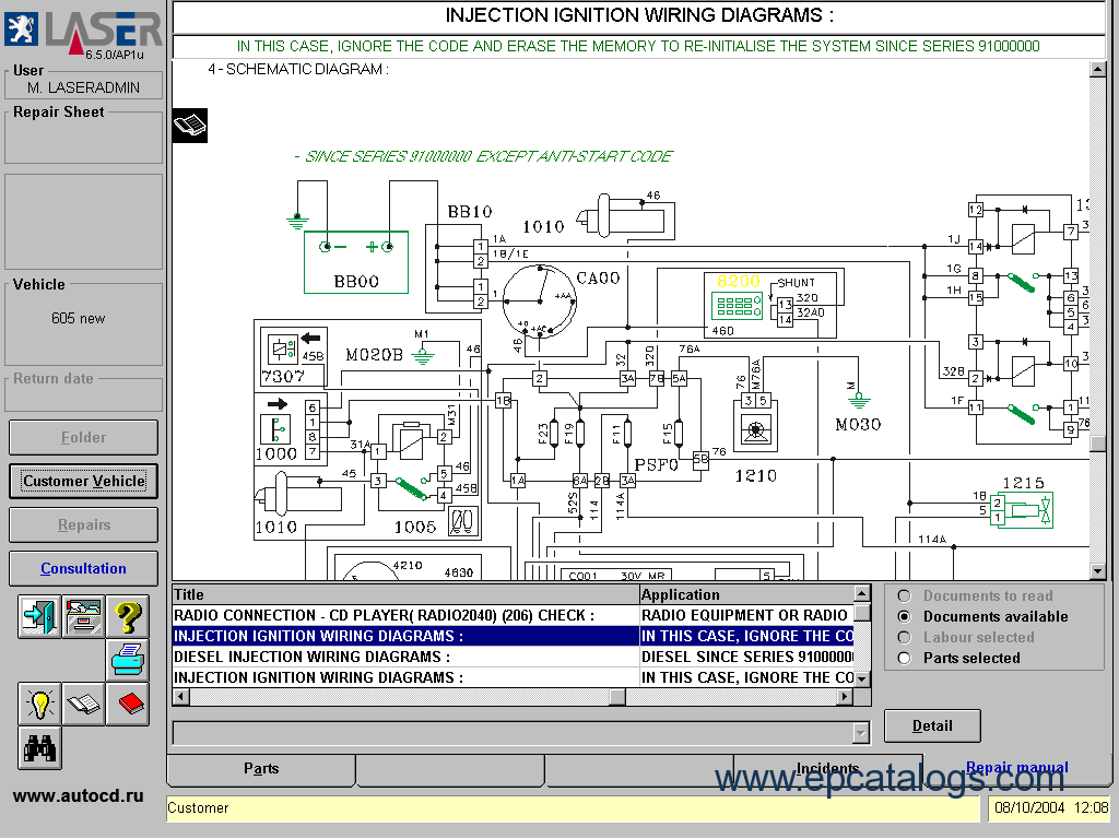 peugeot 807 wiring diagram peugeot wiring description peugeot 307 cc radio wiring diagram wiring diagrams database