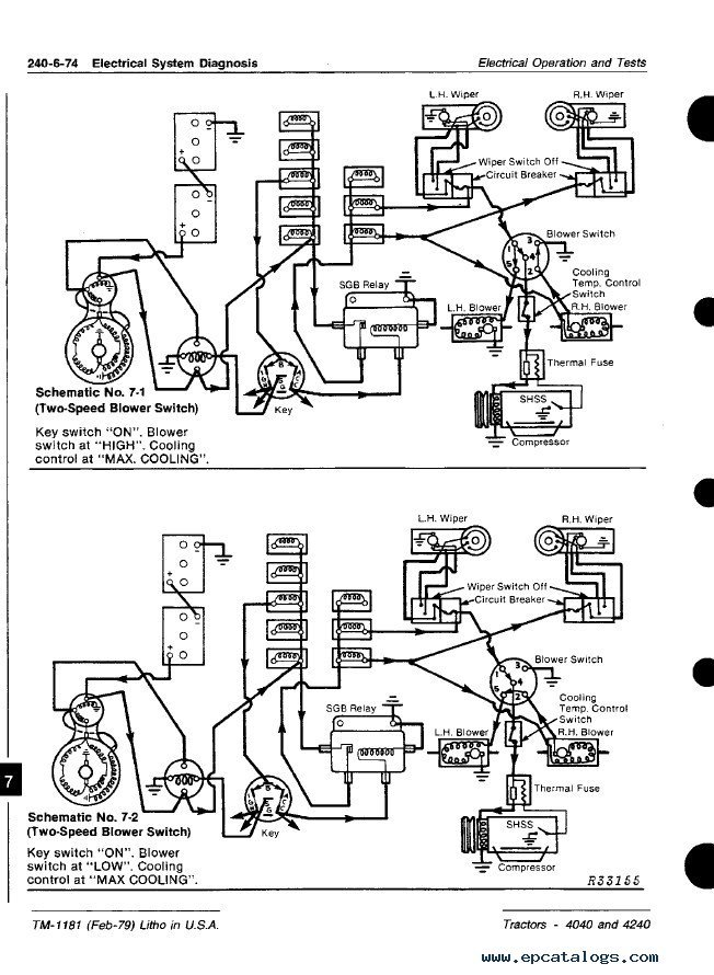 john deere x300 wiring harness john deere 4040 wiring harness john deere 4240 wiring diagram - gallery 4k wallpapers #13