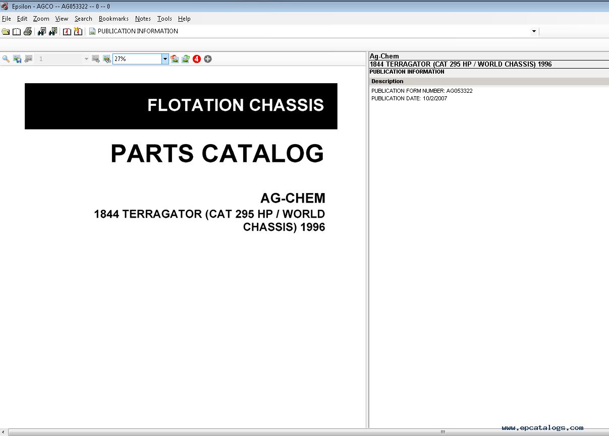 ag chem epsilon europe parts service manuals 2015 download rh epcatalogs com Terra Gator 1844 Terra Renewal Terra Gator