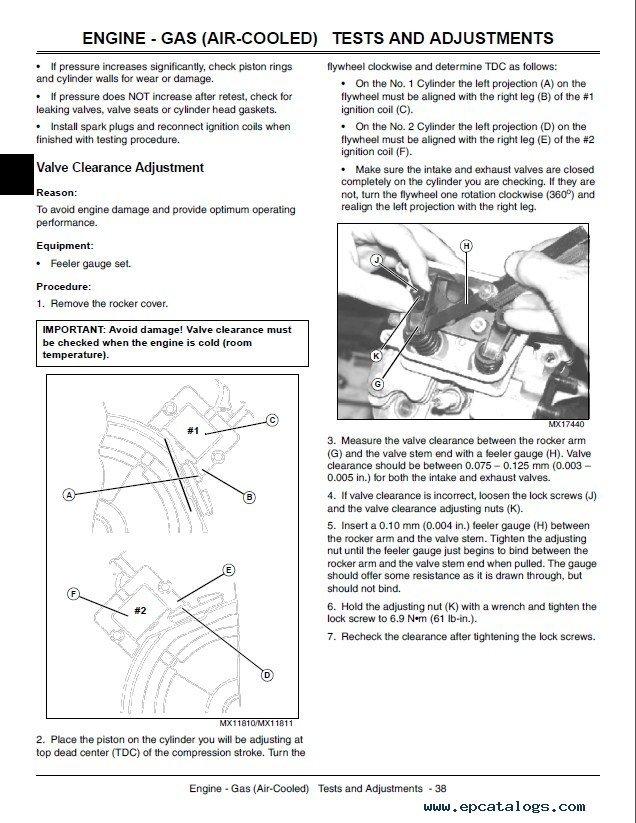 john deere x465 x475 x485 x575 x585 lawn garden tractor tm2023 enlarge repair manual john deere x465 x475 x485 x575 x585 lawn garden tractor tm2023 technical manual
