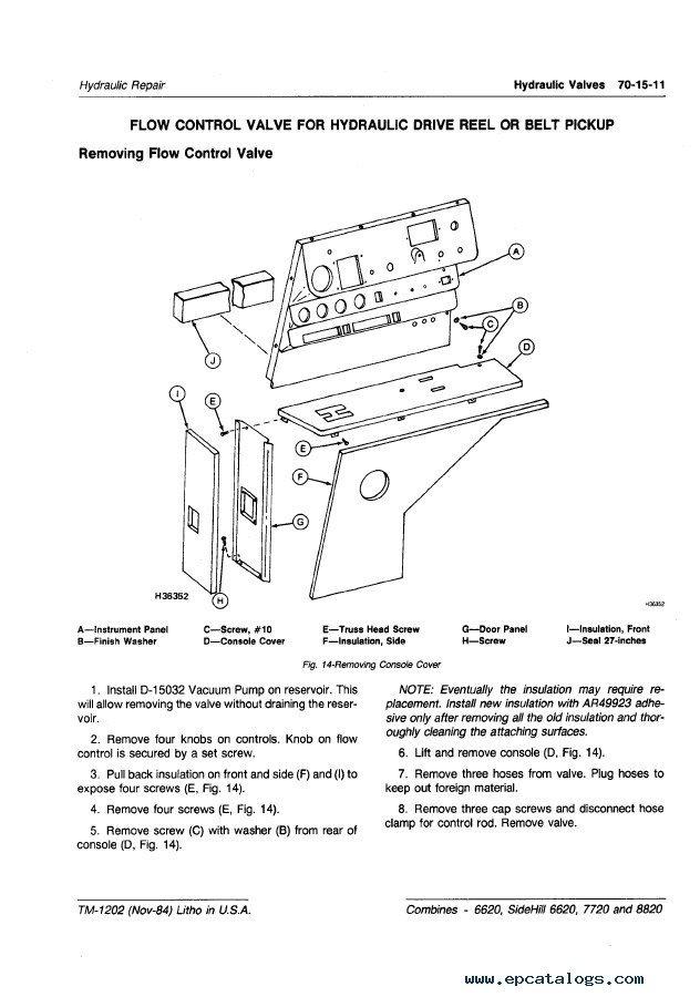 john deere sidehill 6620 7720 8820 combines pdf manual john deere tractor wiring diagrams john deere tractor wiring diagrams john deere tractor wiring diagrams john deere tractor wiring diagrams