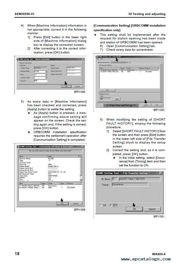 komatsu wa600 8 specs wiring diagrams wiring diagram. Black Bedroom Furniture Sets. Home Design Ideas