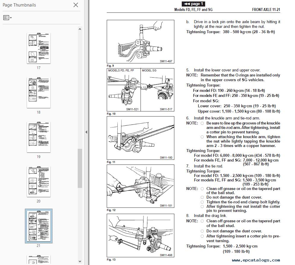 Hino Alternator Wiring Diagram