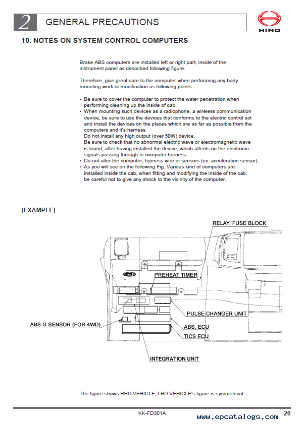 hino n04c workshop manual pdf