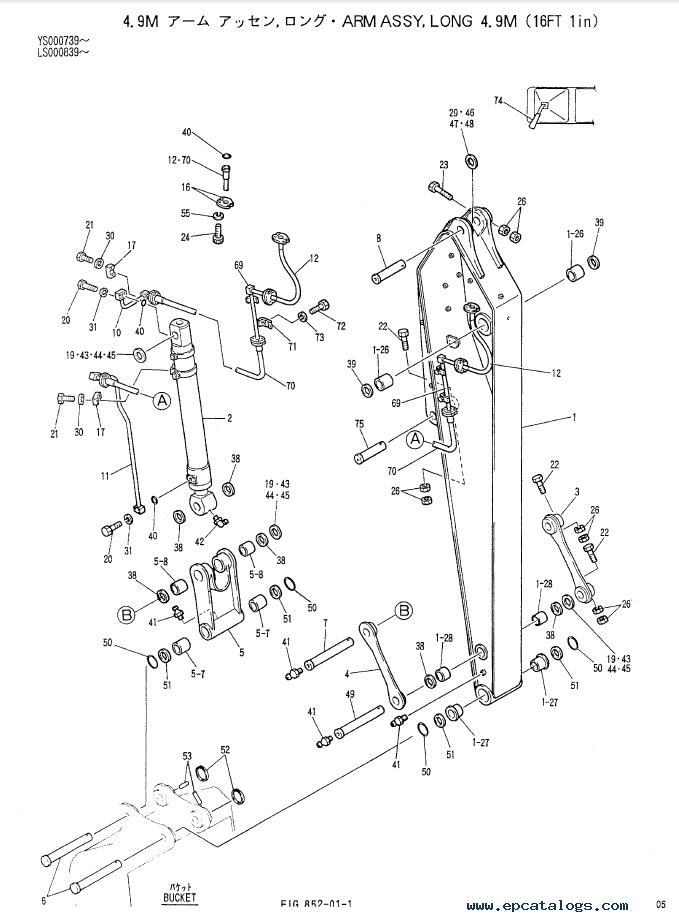 1976 460 Engine Diagram