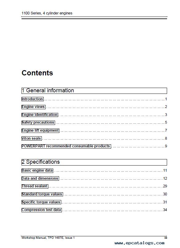 wiring diagram for jcb forklifts download    jcb    perkins 1100 series engines workshop manual pdf  download    jcb    perkins 1100 series engines workshop manual pdf