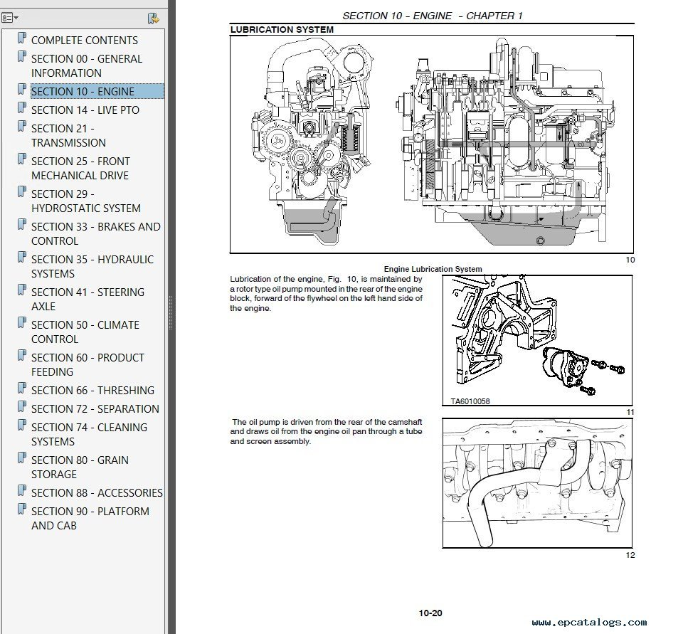 New Holland Tc30 Wiring Diagram Guide And Troubleshooting Of Tractor Diagrams Cx Series Combines Repair Manual Pdf Electrical