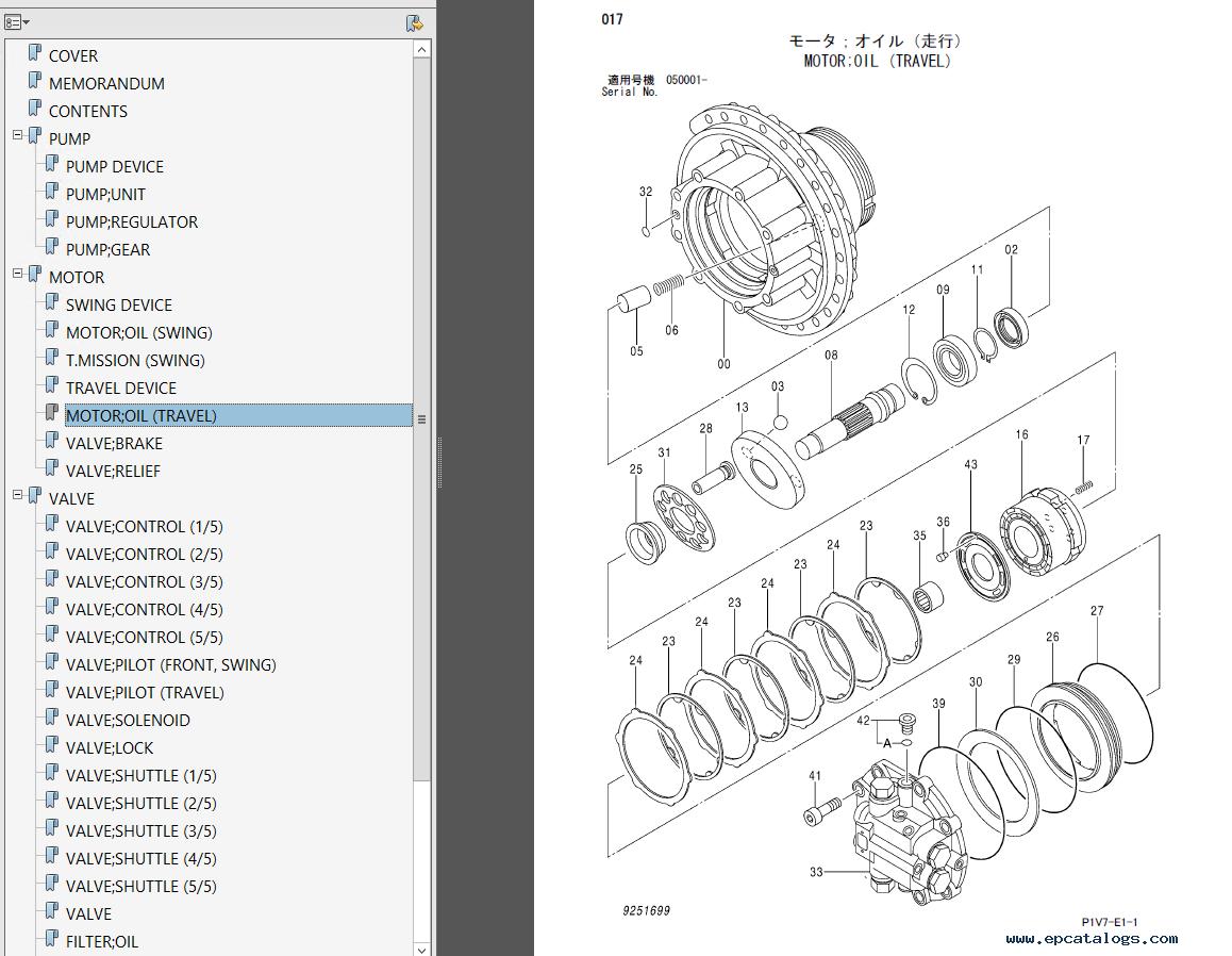 Hitachi Repair Manual Toyota Emina Fuse Box Zaxis 330 3 Class Hydraulic Excavator Pdf Service Manuals 4