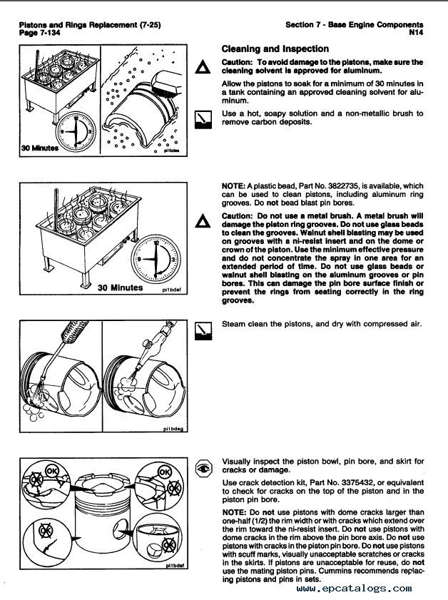 fuel filter  volvo penta type 2001 2002 2003 workshop manual  provides  illustrations diagrams help overcome pesky problems cac fuel and/or oil