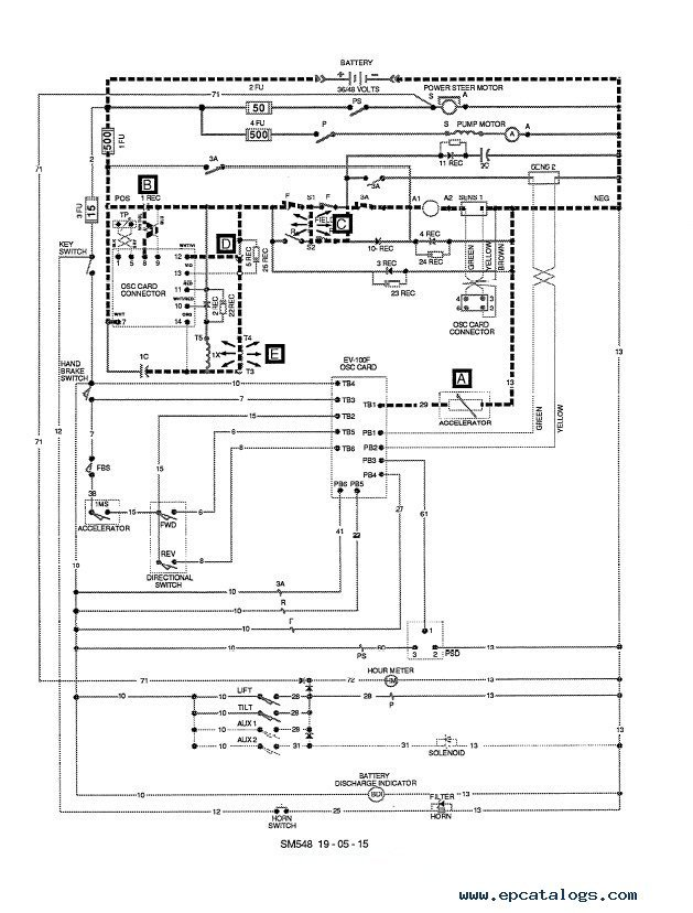 caterpillar starter wiring diagram images cat c7 engine oil typical forklift wiring diagram typical wire diagram and schematics