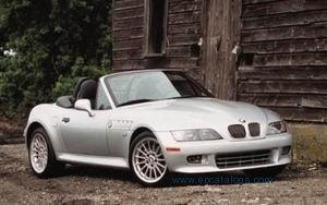 BMW Repair Manual: Z3 Roadster, Z3 Coupe, M Roadster, M ...
