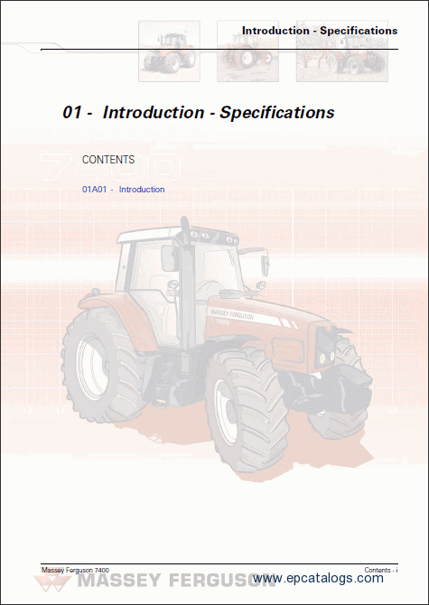 Contents contributed and discussions participated by tammy bolding massey ferfuson tractor manuals fandeluxe Choice Image