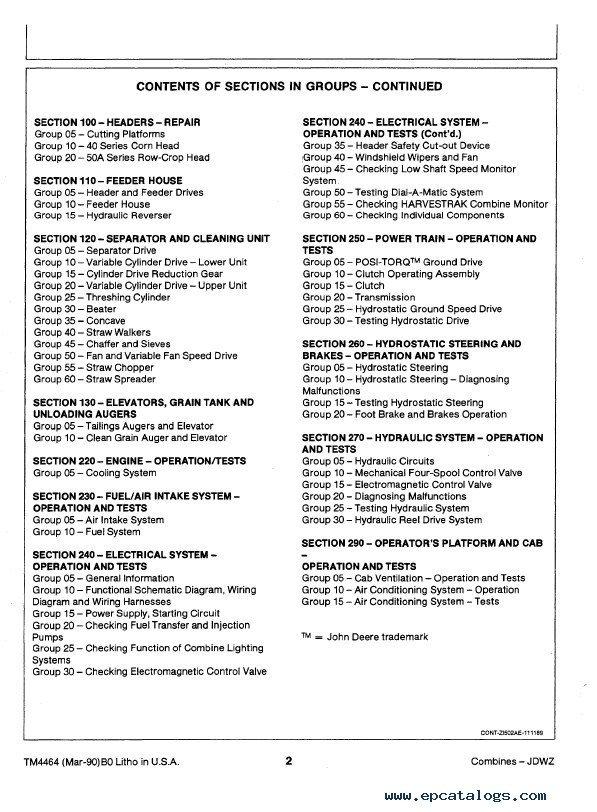 john-deere-4435-hydro-combines-tm4464-technical-manual-pdf Jd Wiring Diagram on motor diagrams, gmc fuse box diagrams, troubleshooting diagrams, hvac diagrams, led circuit diagrams, internet of things diagrams, honda motorcycle repair diagrams, sincgars radio configurations diagrams, pinout diagrams, transformer diagrams, friendship bracelet diagrams, electronic circuit diagrams, smart car diagrams, electrical diagrams, battery diagrams, switch diagrams, lighting diagrams, engine diagrams, series and parallel circuits diagrams,