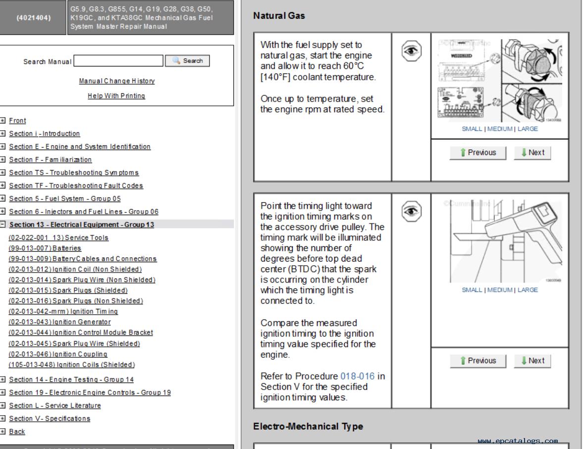 Cummins G855 Service Manual Kawasaki G5 100 Wiring Diagram Full Dvd Garageforum