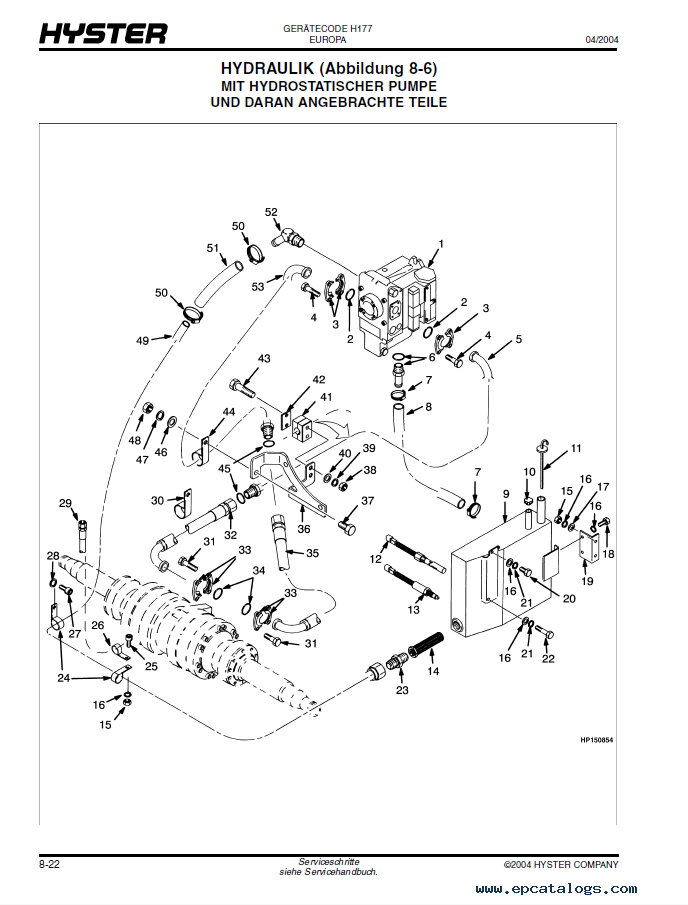 0 200 Parts Manual